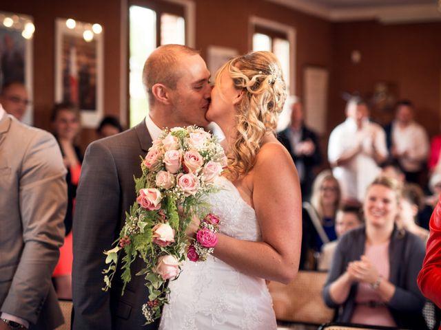 Le mariage de Frédéric et Sonia à La Saussaye, Eure 18