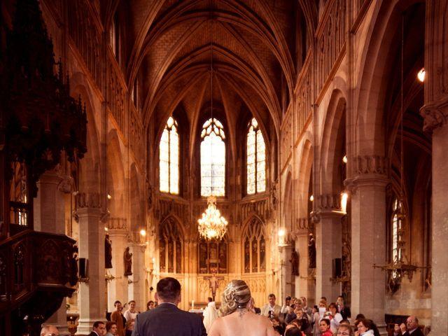 Le mariage de Frédéric et Sonia à La Saussaye, Eure 20