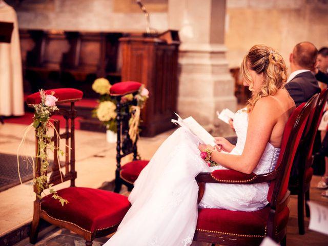 Le mariage de Frédéric et Sonia à La Saussaye, Eure 22