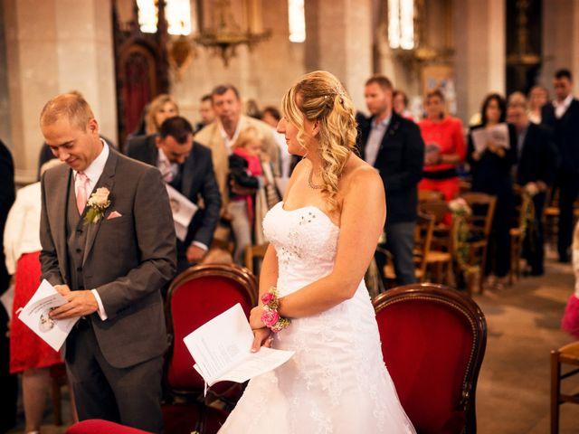 Le mariage de Frédéric et Sonia à La Saussaye, Eure 23