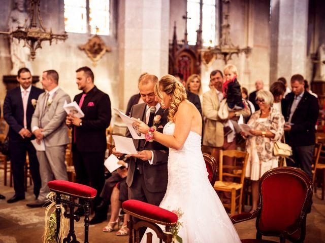 Le mariage de Frédéric et Sonia à La Saussaye, Eure 24