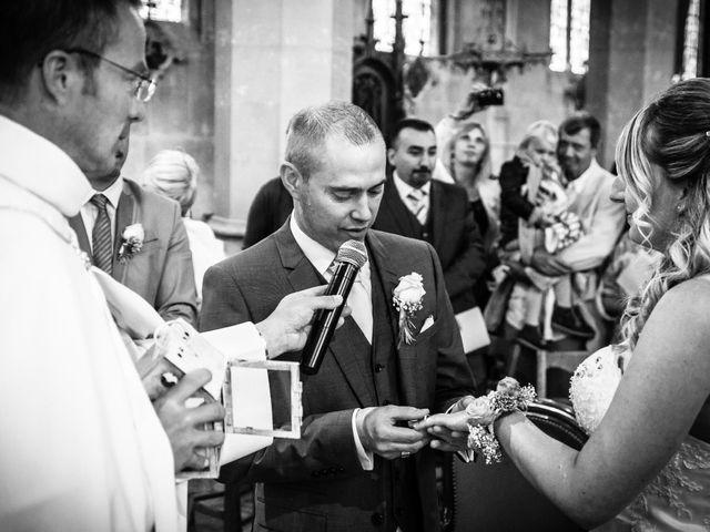 Le mariage de Frédéric et Sonia à La Saussaye, Eure 25