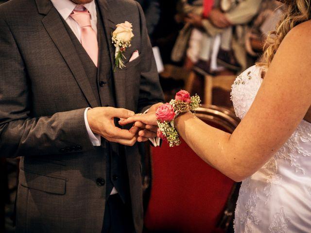 Le mariage de Frédéric et Sonia à La Saussaye, Eure 26