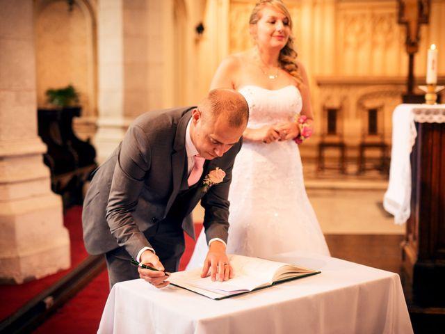 Le mariage de Frédéric et Sonia à La Saussaye, Eure 27