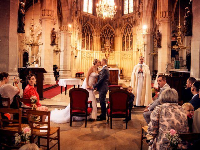 Le mariage de Frédéric et Sonia à La Saussaye, Eure 28