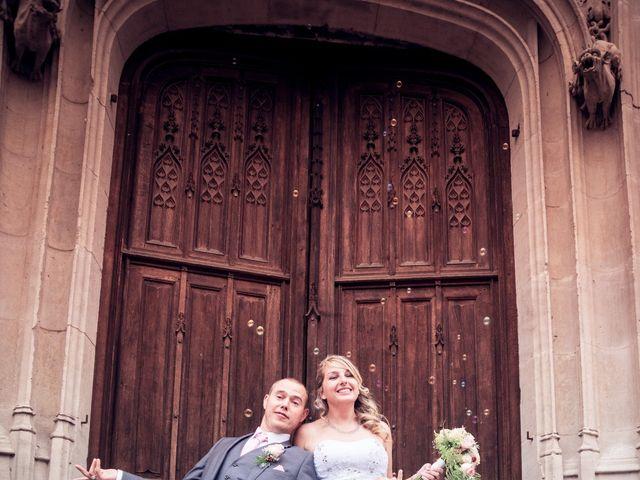 Le mariage de Frédéric et Sonia à La Saussaye, Eure 32