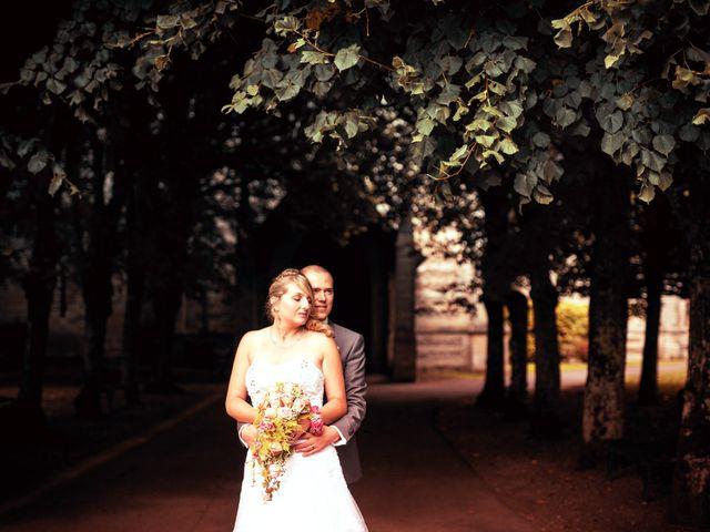 Le mariage de Frédéric et Sonia à La Saussaye, Eure 39