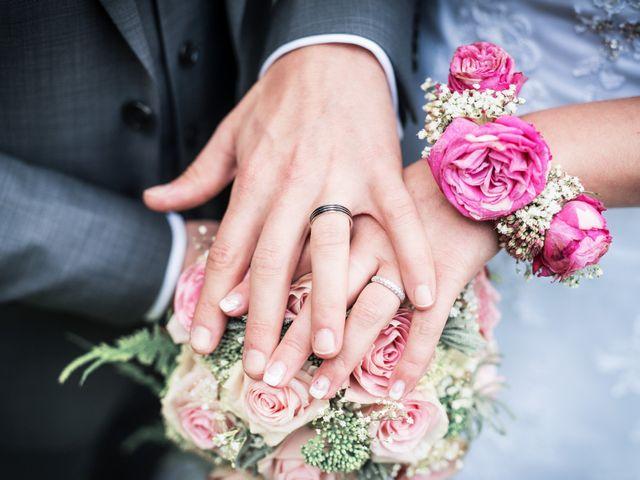 Le mariage de Frédéric et Sonia à La Saussaye, Eure 40