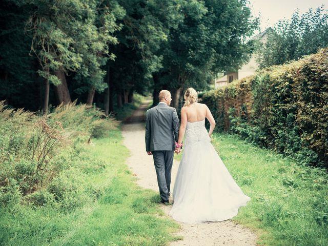 Le mariage de Frédéric et Sonia à La Saussaye, Eure 41