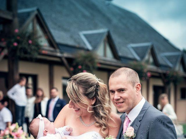Le mariage de Frédéric et Sonia à La Saussaye, Eure 42