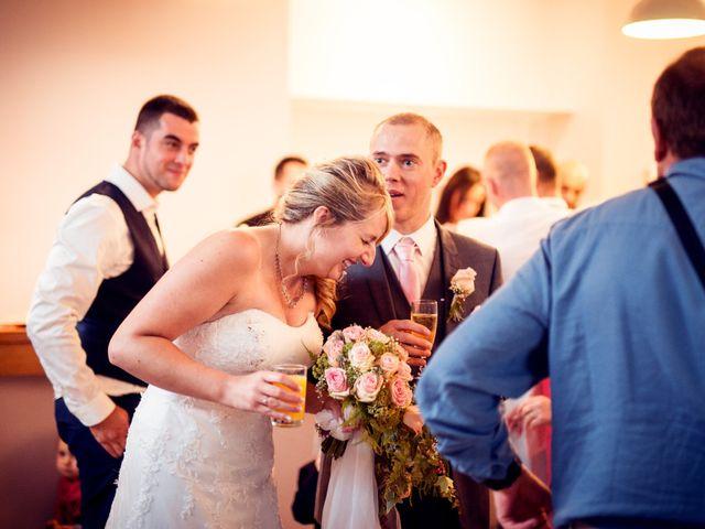 Le mariage de Frédéric et Sonia à La Saussaye, Eure 45