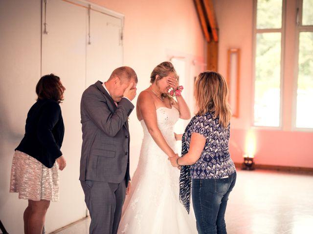 Le mariage de Frédéric et Sonia à La Saussaye, Eure 55