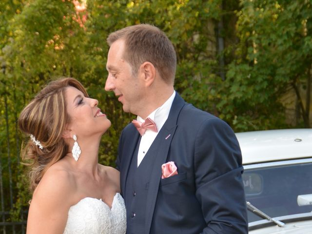 Le mariage de Nicolas et Fatenne à Champs-Sur-Marne, Seine-et-Marne 3