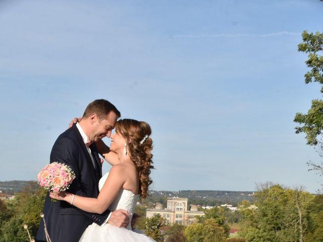 Le mariage de Nicolas et Fatenne à Champs-Sur-Marne, Seine-et-Marne 4