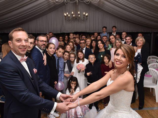 Le mariage de Nicolas et Fatenne à Champs-Sur-Marne, Seine-et-Marne 6