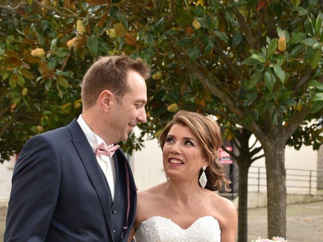 Le mariage de Nicolas et Fatenne à Champs-Sur-Marne, Seine-et-Marne 17