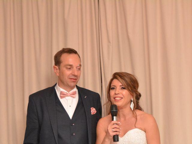 Le mariage de Nicolas et Fatenne à Champs-Sur-Marne, Seine-et-Marne 32