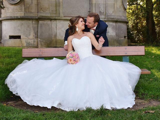 Le mariage de Fatenne et Nicolas