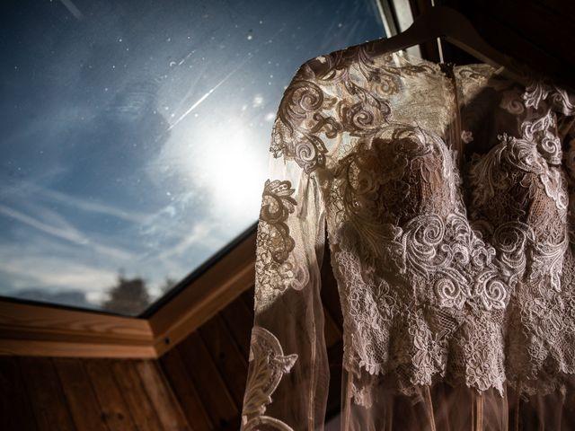 Le mariage de Raphaël et Elvina à Collonges-sous-Salève, Haute-Savoie 14