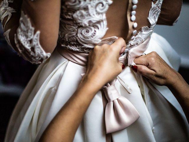 Le mariage de Raphaël et Elvina à Collonges-sous-Salève, Haute-Savoie 18