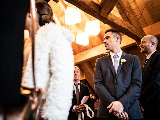 Le mariage de Raphaël et Elvina à Collonges-sous-Salève, Haute-Savoie 25