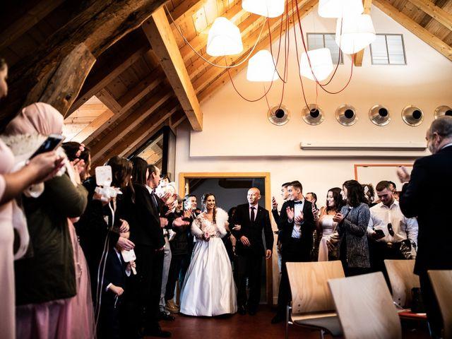 Le mariage de Raphaël et Elvina à Collonges-sous-Salève, Haute-Savoie 26