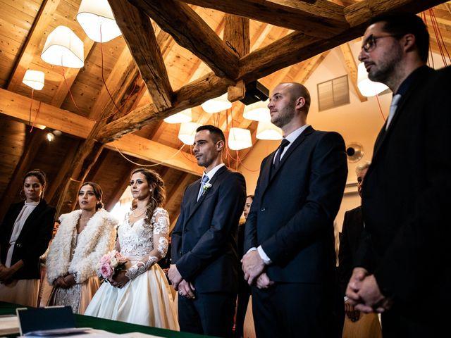 Le mariage de Raphaël et Elvina à Collonges-sous-Salève, Haute-Savoie 28