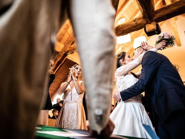 Le mariage de Raphaël et Elvina à Collonges-sous-Salève, Haute-Savoie 30