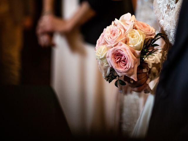 Le mariage de Raphaël et Elvina à Collonges-sous-Salève, Haute-Savoie 31