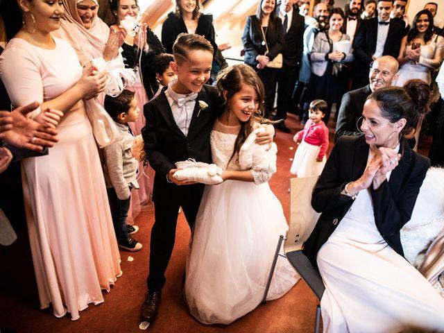 Le mariage de Raphaël et Elvina à Collonges-sous-Salève, Haute-Savoie 32