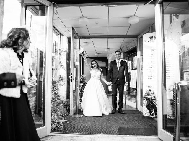 Le mariage de Raphaël et Elvina à Collonges-sous-Salève, Haute-Savoie 35