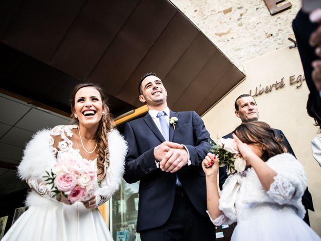 Le mariage de Raphaël et Elvina à Collonges-sous-Salève, Haute-Savoie 36