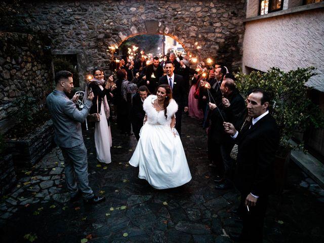 Le mariage de Raphaël et Elvina à Collonges-sous-Salève, Haute-Savoie 39