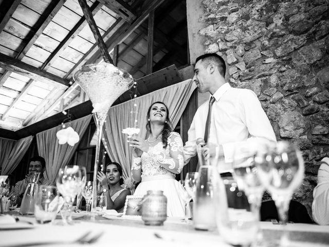 Le mariage de Raphaël et Elvina à Collonges-sous-Salève, Haute-Savoie 43