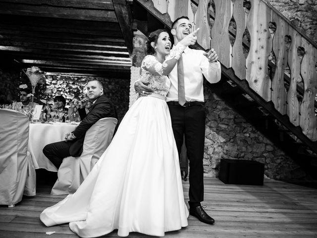 Le mariage de Raphaël et Elvina à Collonges-sous-Salève, Haute-Savoie 44