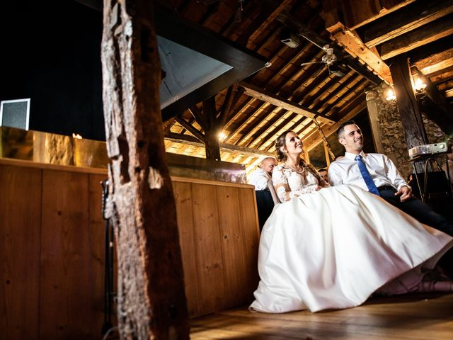 Le mariage de Raphaël et Elvina à Collonges-sous-Salève, Haute-Savoie 47