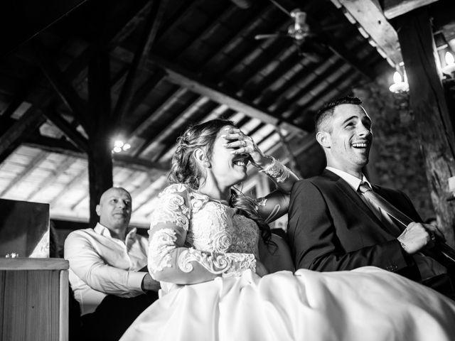 Le mariage de Raphaël et Elvina à Collonges-sous-Salève, Haute-Savoie 52