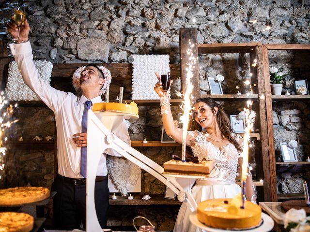 Le mariage de Raphaël et Elvina à Collonges-sous-Salève, Haute-Savoie 54