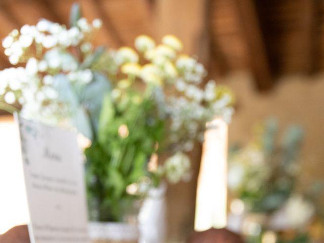 Le mariage de Alexandre et Claire à Rimons, Gironde 8