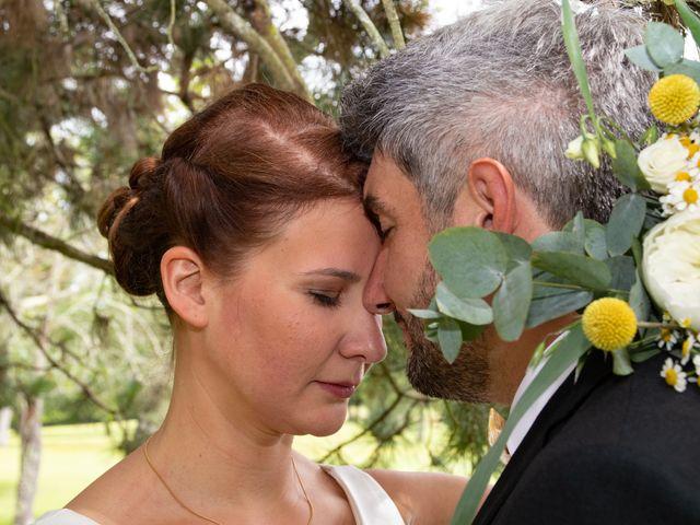Le mariage de Alexandre et Claire à Rimons, Gironde 25