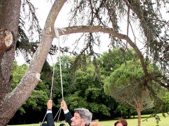 Le mariage de Alexandre et Claire à Rimons, Gironde 27