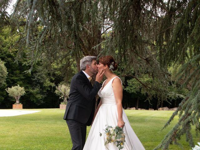 Le mariage de Alexandre et Claire à Rimons, Gironde 29
