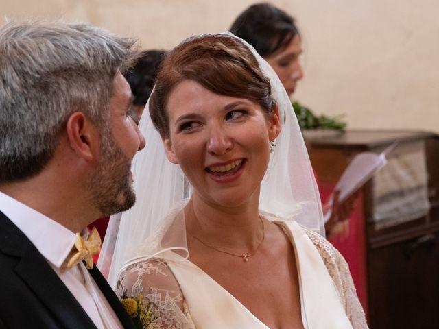 Le mariage de Alexandre et Claire à Rimons, Gironde 31
