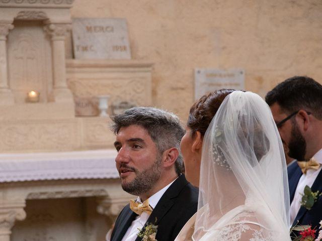 Le mariage de Alexandre et Claire à Rimons, Gironde 32