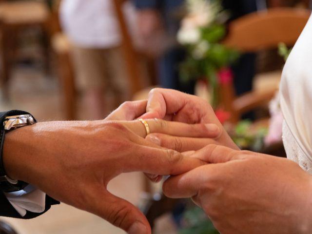 Le mariage de Alexandre et Claire à Rimons, Gironde 35