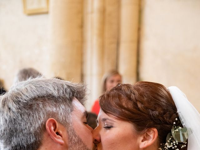 Le mariage de Alexandre et Claire à Rimons, Gironde 36