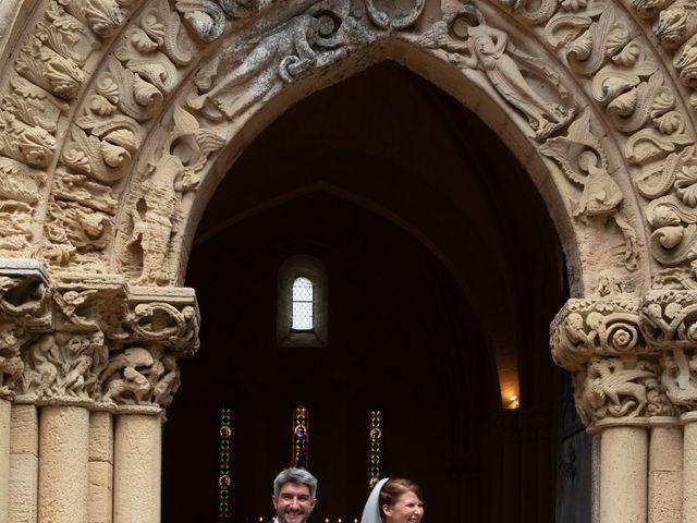 Le mariage de Alexandre et Claire à Rimons, Gironde 37