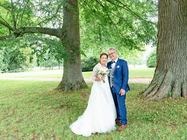 Le mariage de Denis et Séverine à Bussy-Saint-Martin, Seine-et-Marne 7