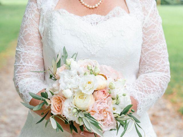 Le mariage de Denis et Séverine à Bussy-Saint-Martin, Seine-et-Marne 8