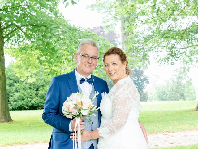 Le mariage de Denis et Séverine à Bussy-Saint-Martin, Seine-et-Marne 9